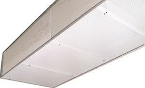 Healthcare facility filtering ceiling BVX 3 FRANCE AIR