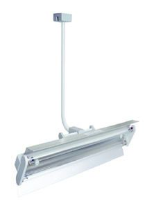 Germicidal lamp / UV / ceiling-mounted VC-301 I FAMED Lódz