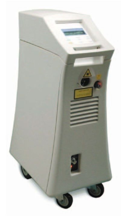 Phlebology laser / surgical / Nd:YAG / on trolley Solargen 2100s Cardiogenesis