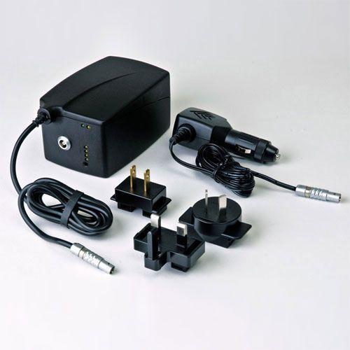 Ultrasonic nebulizer / handheld multisonic® InfraControl Flores medical