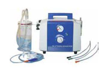 Electric surgical suction pump / handheld 40 L /min | MASTER Midi series Endo-Technik