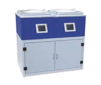 Endoscope washer-disinfector MASTER classic duo series Endo-Technik