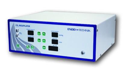 Electronic endoscopy CO2 insufflator Endo-Technik