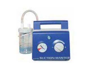 Electric surgical suction pump / handheld 20 L/min | MASTER Mini series Endo-Technik