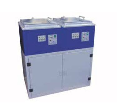 Endoscope washer-disinfector MASTER eco duo series Endo-Technik