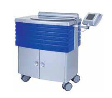 Endoscope washer-disinfector MASTER executive plus series Endo-Technik