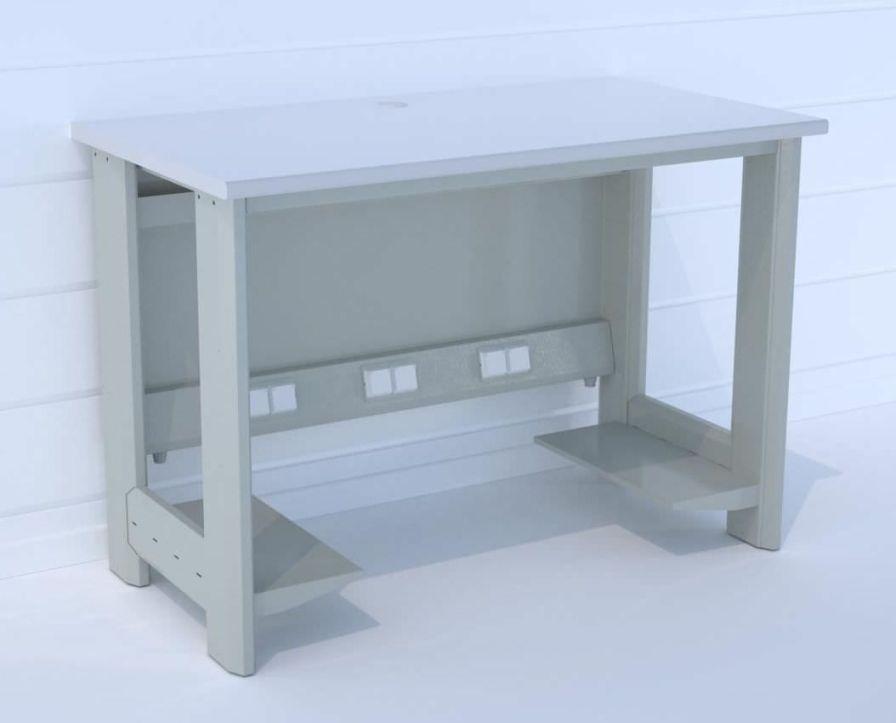 Dental laboratory worktop / modular T/125 ERIO