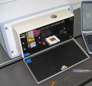 Thermoluminometer FAN-TL2 Fischer ANalysen Instrumente