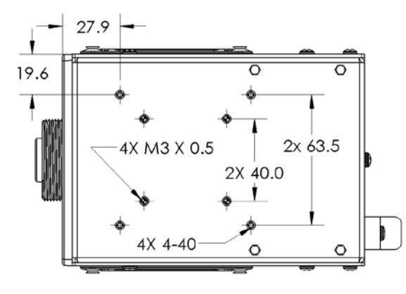 Xenon light source / endoscope Cermax® Xenon Excelitas Technologies