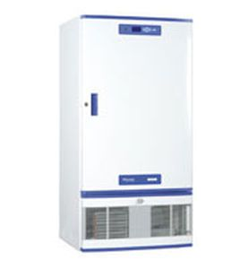Laboratory freezer / cabinet / low-temperature / 1-door -41 °C, 319 L | DFR 410 G Dometic Medical Systems