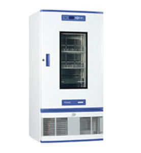 Blood bank refrigerator 4 °C, 319 L | BR 410 GG Dometic Medical Systems