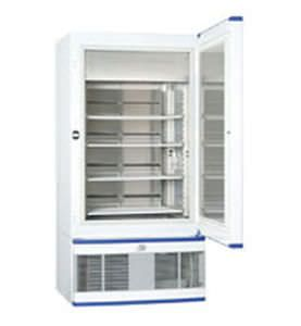 Laboratory refrigerator / cabinet / 1-door 4 °C, 319 L | LR 410 G Dometic Medical Systems