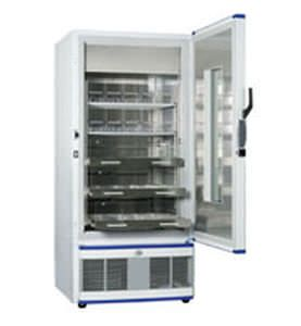 Blood bank refrigerator 4 °C, 620 L | BR 750 G Dometic Medical Systems