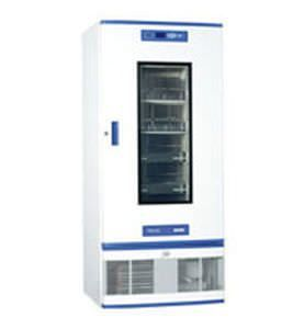 Blood bank refrigerator 4 °C, 395 L | BR 490 GG Dometic Medical Systems