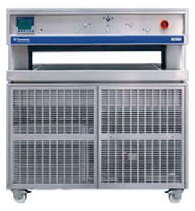 Blood plasma freezer / box -50 °C | MBF 21 Dometic Medical Systems