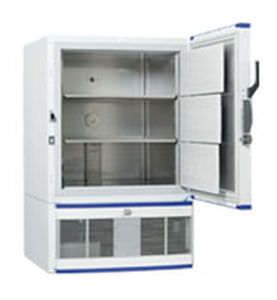 Laboratory freezer / cabinet / ultralow-temperature / 1-door -82 °C, 440 L | UF 455 G Dometic Medical Systems
