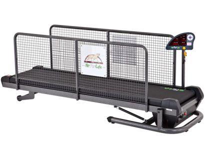 Dog treadmill PROFESSIONAL Fit Fur Life