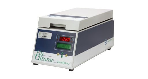 Hybridization laboratory drying oven HYCHROME® EuroClone