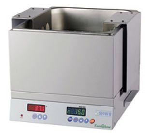 Laboratory shaker / bench-top / water-bath 12 L, 30 - 200 rpm | SHWB, SRWB EuroClone