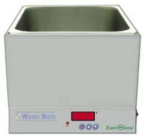 Laboratory water bath 12 L | SWB, SRB EuroClone