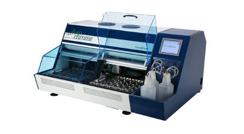 Cytogenetic automatic sample preparation system AUTOCHROME EuroClone