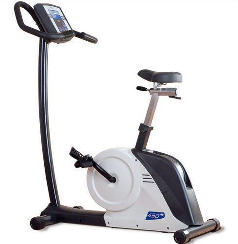 Ergometer exercise bike CYCLE 450 HOME ERGO-FIT