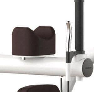 Weight training station (weight training) / rotary torso / rehabilitation ABDOMINAL TORSION 4000 ERGO-FIT