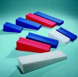 Positioning cushion / foam / wedge-shaped EUROFOAM