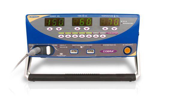Radiofrequency electrosurgical unit COBRA® Estech