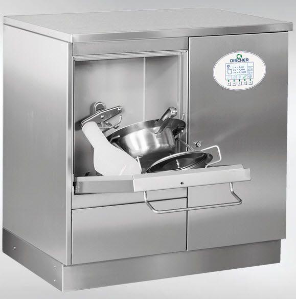Medical washer-disinfector MASTER 900 DT Discher Technik