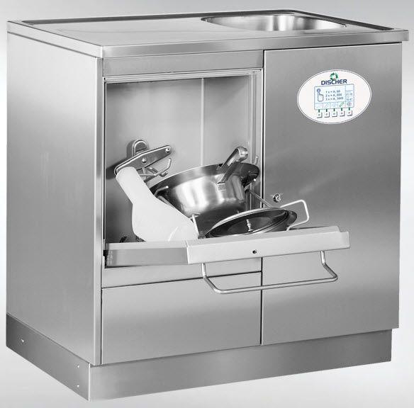 Medical washer-disinfector MASTER 900.1 DT Discher Technik