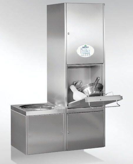 Medical washer-disinfector BOY 950 H DT Discher Technik