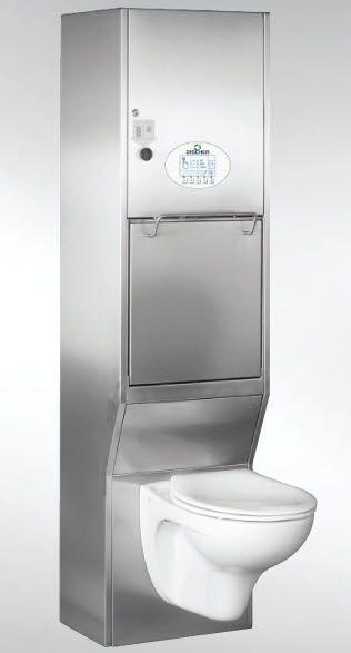 Medical washer-disinfector BOY Plus DT Discher Technik