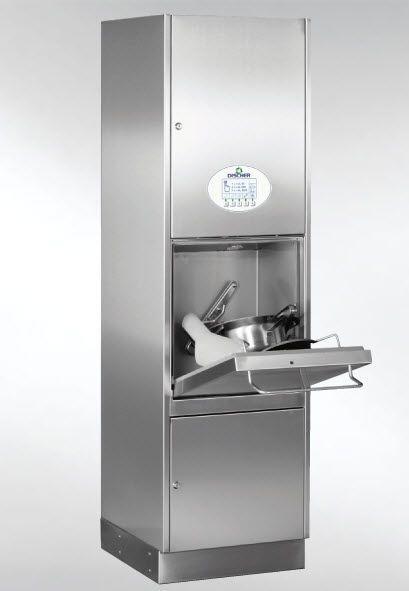 Medical washer-disinfector 500 S DT Discher Technik