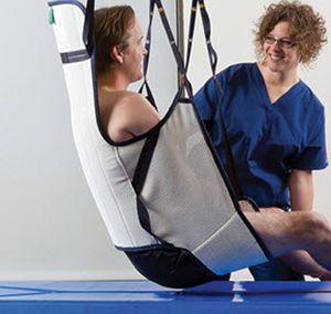 Bathtub sling / for patient lifts Max. 200 kg |Trebo Ergolet