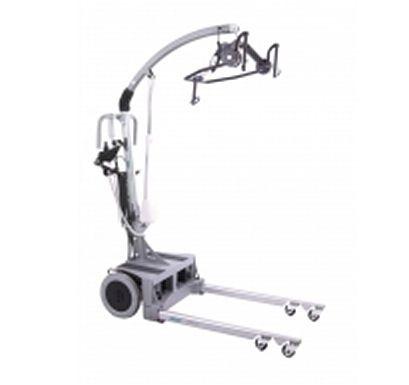 Mobile patient lift / bariatric Max. 375 kg | Titan /375 Ergolet