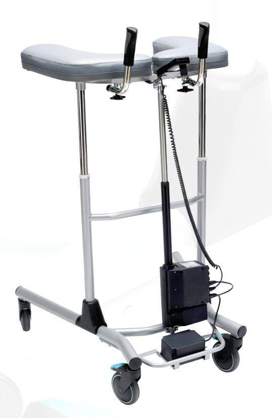 4-caster rollator / height-adjustable Thera El Ergolet