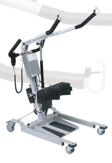 Mobile patient lift / electrical Max. 150 kg | Pallas/150 Ergolet