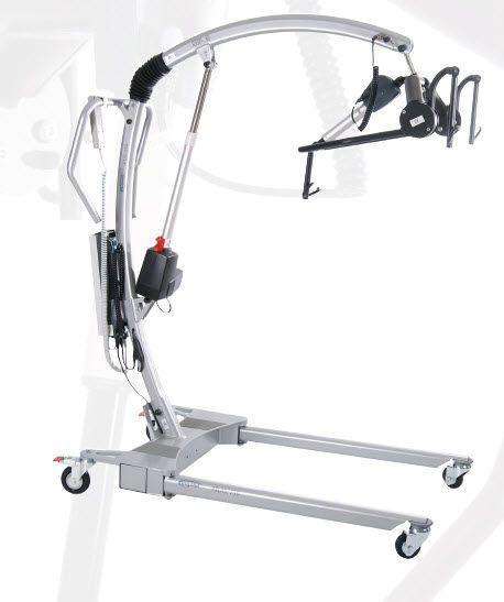 Mobile patient lift / bariatric Max. 250 kg | Atlas/250 Ergolet