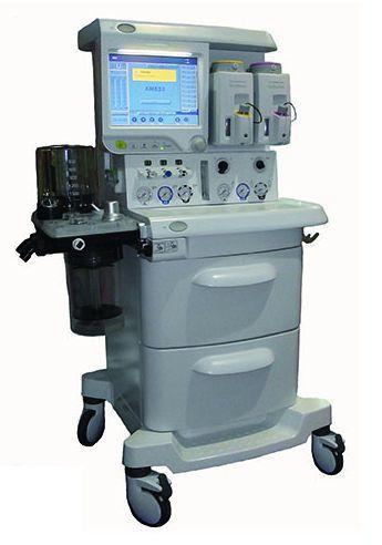 Anesthesia workstation Lumnos 900 Eternity