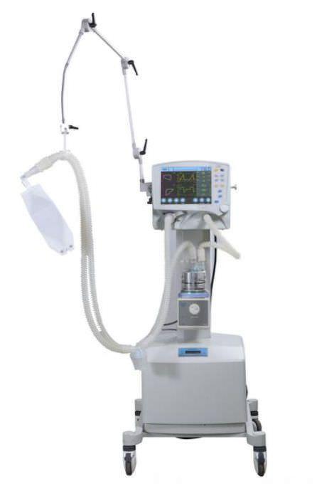 Anesthesia ventilator / CPAP / BIPAP / veterinary SH300 Eternity