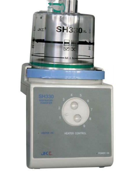 Electronic humidifier / warming SH330 Eternity