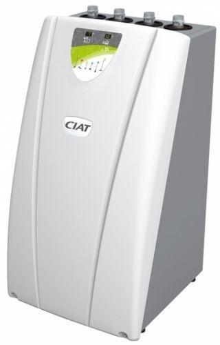 Water/water heat pump / reversible 6 - 36 kW | AGEO+ CIAT
