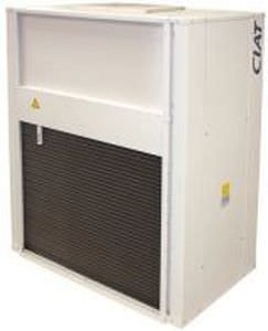 Air-cooled water chiller / for healthcare facilities 18 - 194 kW | CIATCOOLER LP, LPC CIAT
