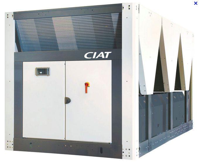Air/water heat pump 190 - 500 kW | AQUACIAT POWER ILD, ILDC, ILDH CIAT