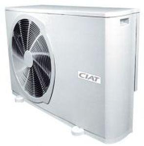 Air/water heat pump 8.5 - 18 kW | AQUALIS 2 CIAT