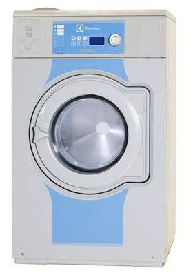Front-loading washer-extractor / for healthcare facilities 105 L | W5105N ELECTROLUX PROFESSIONAL - LAUNDRY
