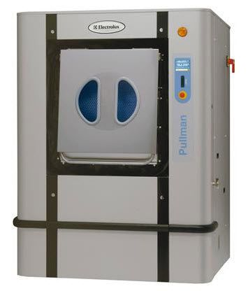 Side loading washer-extractor / for healthcare facilities WPB4700H ELECTROLUX PROFESSIONAL - LAUNDRY
