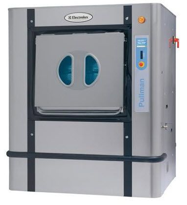 Side loading washer-extractor / for healthcare facilities WPB4900H ELECTROLUX PROFESSIONAL - LAUNDRY