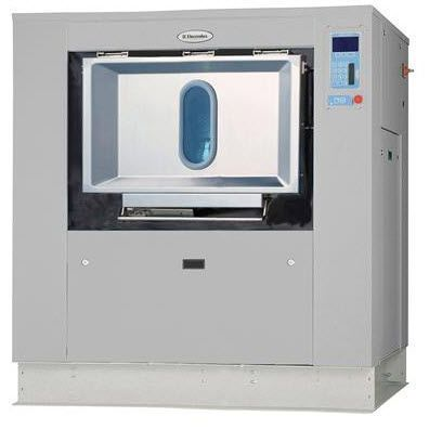 Side loading washer-extractor / for healthcare facilities WSB4500H ELECTROLUX PROFESSIONAL - LAUNDRY
